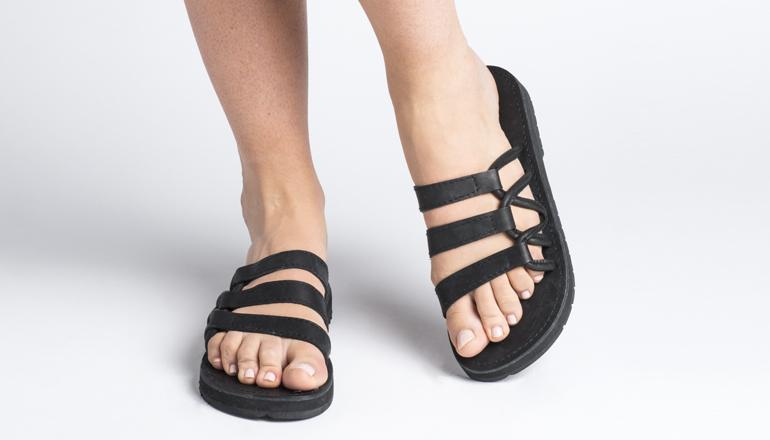 Sandale Cuir modèle 011K