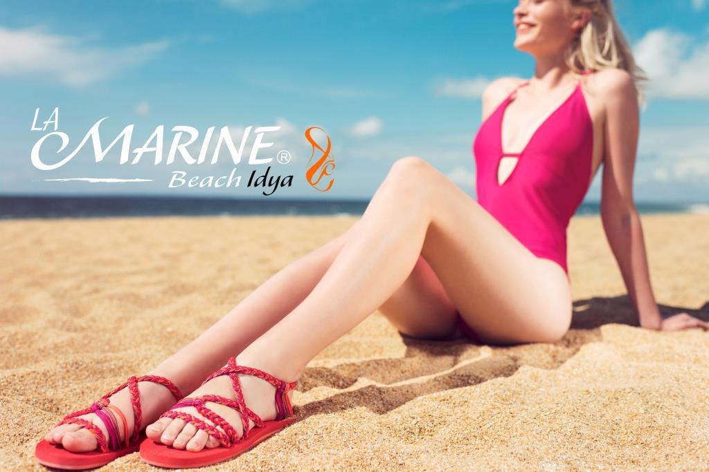 LA MARINE BEACH IDYA