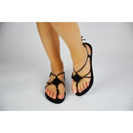 String Tong ANKYS Cosmo Sandal