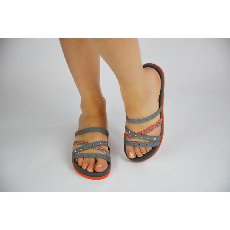 Sandale Sandale Marine Cardie Experte Marine 80POnXwk