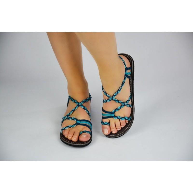 4fc16484d9 The Classic   craft braided sandals collection