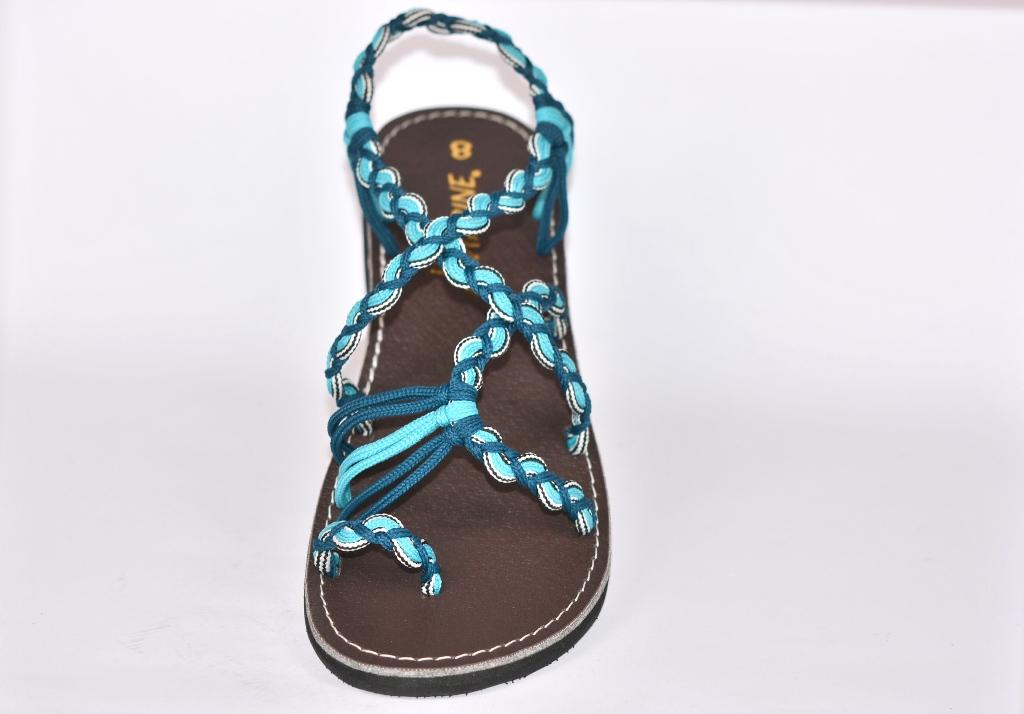 Sandale Cuir Classic C35