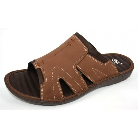 CONFORT HOMME SANDALE - HELIOS