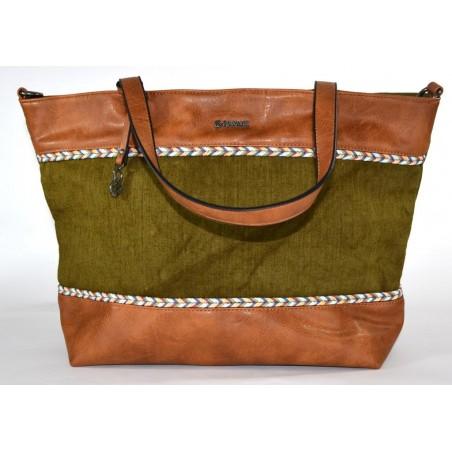 Bag Line City 01