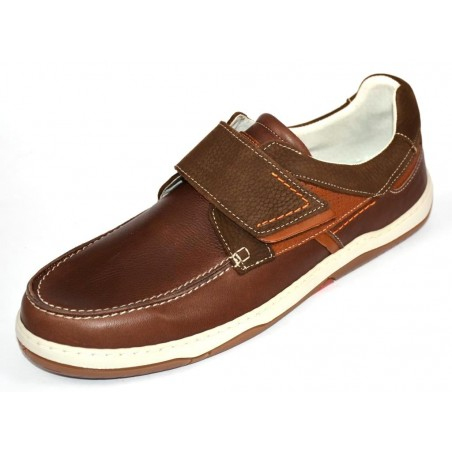 Uomini scarpe da barca -...