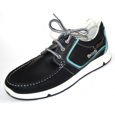 Boat Shoes Man PACIFIC