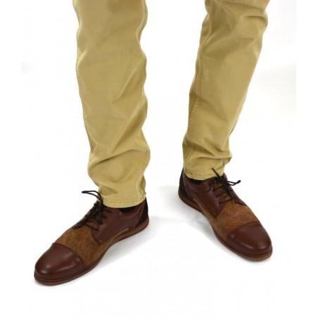 Chaussure Homme SOFT RETRO