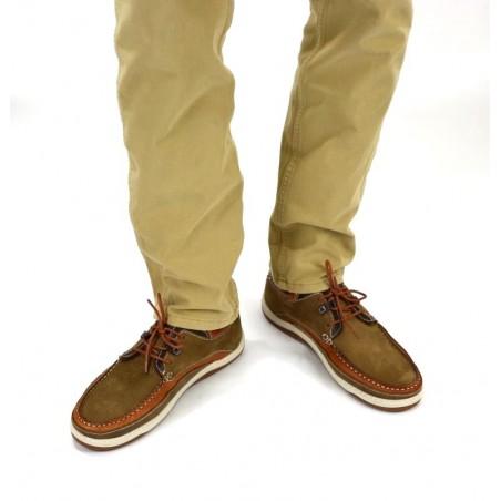 Zapato Hombre ATLANTIQUE