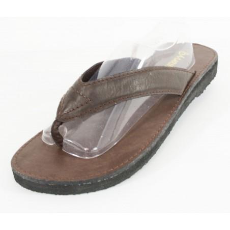 Sandale Cuir Classic 027N