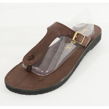 Sandale Cuir Classic C36N