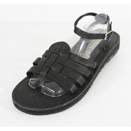 Sandale Cuir Classic C23