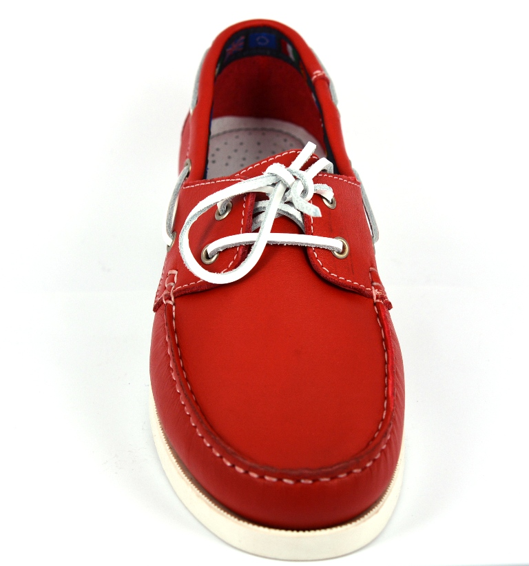 CHAUSSURES BATEAU HOMME