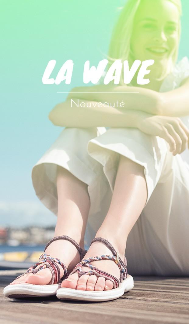La Wave